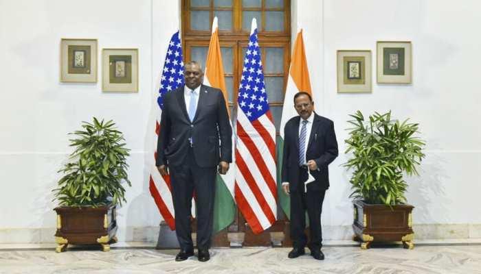 अमेरिकी रक्षा मंत्री Lloyd J Austin ने Indo-Pacific Region में भारत की भूमिका को सराहा, मजबूत संबंधों पर दिया जोर