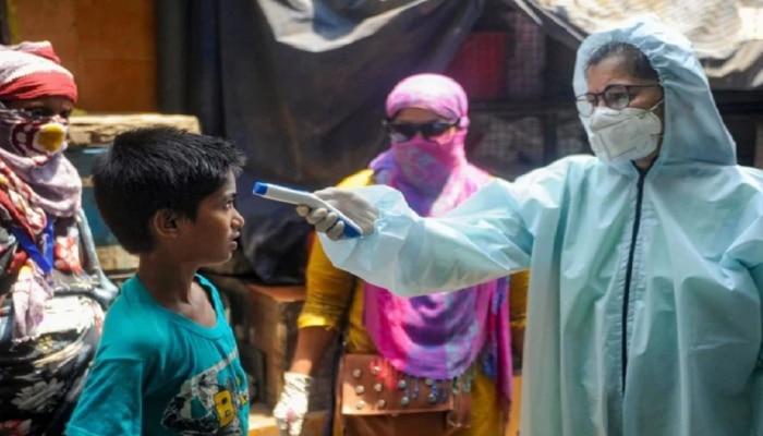 Banswara में Corona की लहर, एक दिन में आए इतने नए मरीज