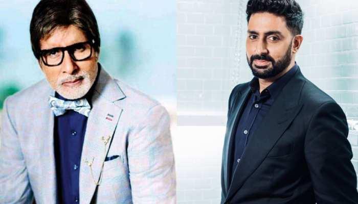 पहली बार एक दूसरे से भिड़ने जा रहे हैं अमिताभ और अभिषेक बच्चन, कौन मारेगा बाजी?