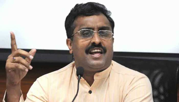 राम माधव की BJP से संघ में हुई वापसी, दत्तात्रेय होसबोले बने नए सरकार्यवाह