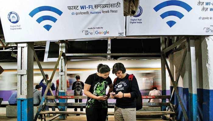 Free WiFi से पोर्न देखने पर अब होगी कार्रवाई, Indian Railways ने जारी की नई गाइडलाइन