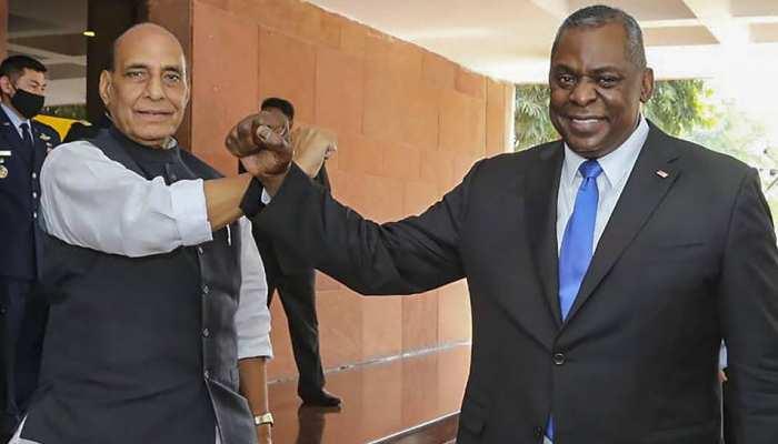 भारत-अमेरिका रक्षा साझेदारी को मजबूत करना बाइडेन प्रशासन की प्राथमिकता: लॉयड ऑस्टिन