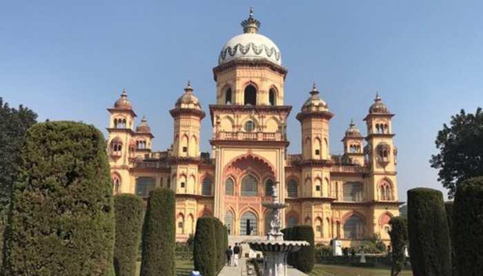 रामपुर की रजा लाइब्रेरी को मिला दुनिया में 8 वां स्थान, जानें खासियत