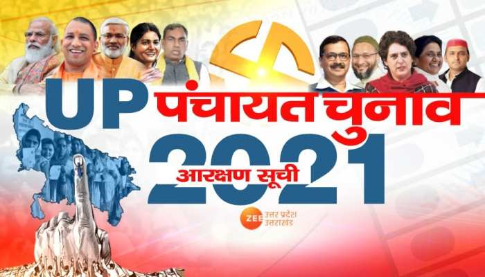 UP पंचायत चुनाव: महराजगंज के प्रधान, ब्लॉक प्रमुख और जिला पंचायत अध्यक्ष की पूरी लिस्ट
