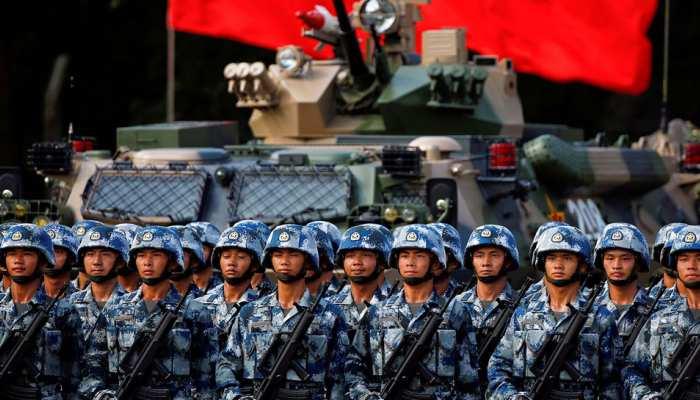 China के पास दुनिया की सबसे ताकतवर सेना, Military Directs की स्टडी में चौथे नंबर पर Indian Army