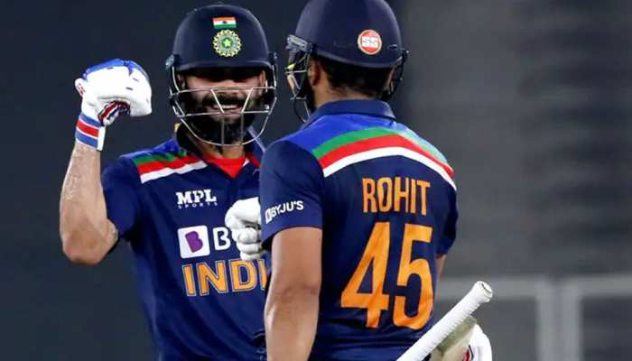 IND vs ENG: Virat Kohli opened the innings with these batsmen before Rohit Sharma