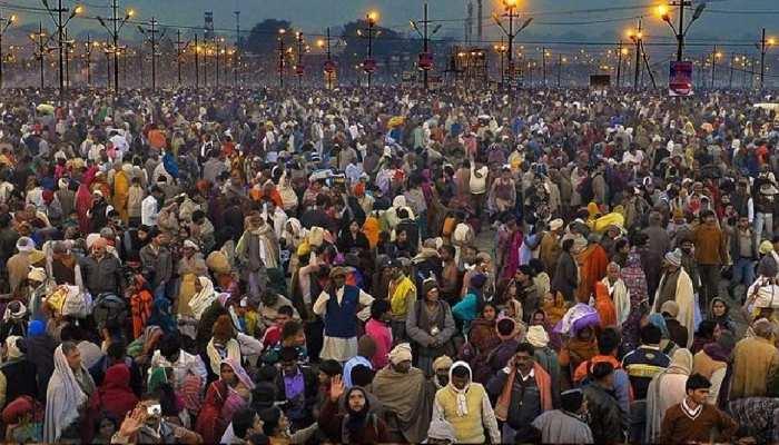Haridwar Kumbh 2021: कुंभ पर मंडरा रहा खतरा, केंद्र ने किया उत्तराखंड सरकार को आगाह