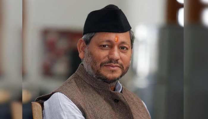उत्तराखंड CM तीरथ सिंह रावत कोविड पॉजिटिव, आज PM मोदी और अमित शाह से होनी थी मुलाकात