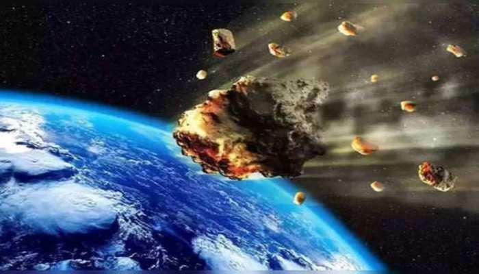 Asteroid 2001 FO32: धरती के बेहद करीब से गुजरा साल का सबसे बड़ा एस्टेरॉयड, NASA ने किया अलर्ट!