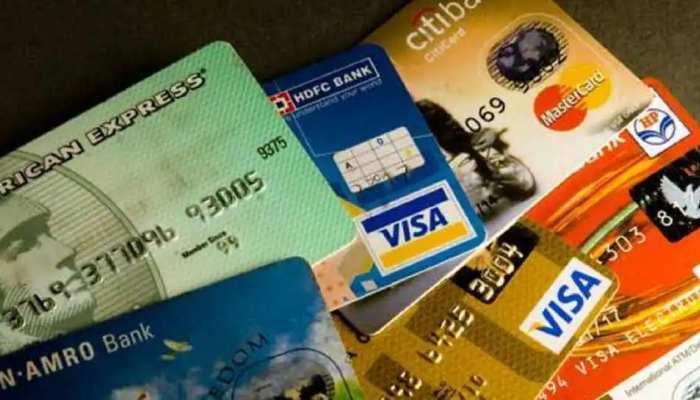 दांव पर 12 लाख से ज्यादा Debit, Credit Card के डाटा! देखिए लोकसभा में क्या बोली सरकार?