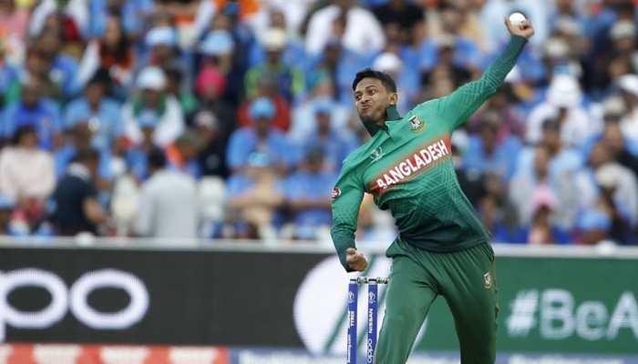 IPL 2021 में Shakib Al Hasan के खेलने पर सस्पेंस, Bangladesh Cricket Board करेगा फैसला