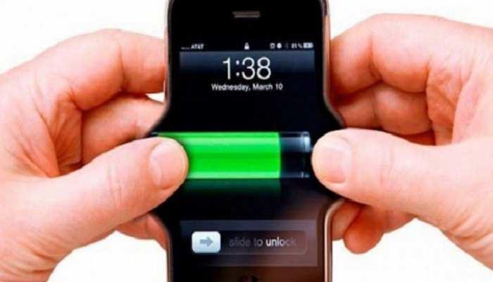 क्या मोबाइल डिस्चार्ज होने की रहती है टेंशन? इन ऐप्स को Download कर बढ़ाएं Battery Life