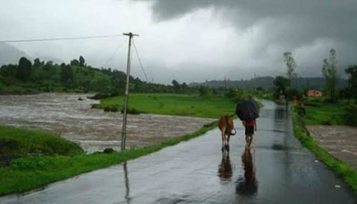 Weather Alert: मध्य प्रदेश में अगले 2 दिन गरज-चमक के साथ होगी बारिश, कहीं-कहीं ओले भी गिरेंगे