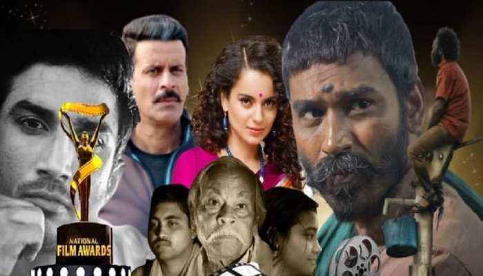 67th National Film Award : ସୁଶାନ୍ତଙ୍କ 'ଛିଛୋରେ' ଶ୍ରେଷ୍ଠ, ୩ ଓଡ଼ିଆ ଚଳଚ୍ଚିତ୍ରକୁ ବି ସମ୍ମାନ