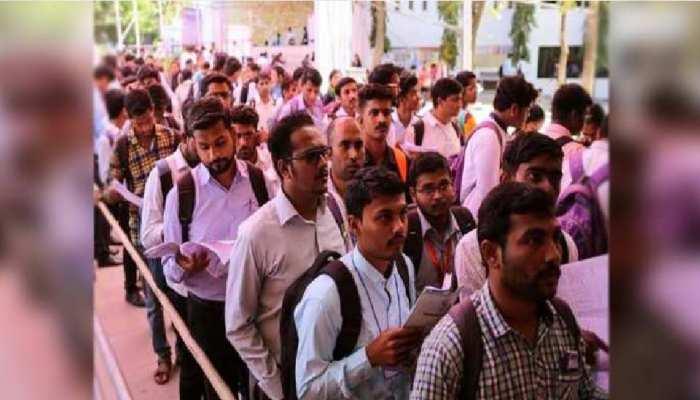 यूपी में एक दिन में 82 हजार युवाओं को मिलेगी नौकरी, लगेगा रोजगार मेला