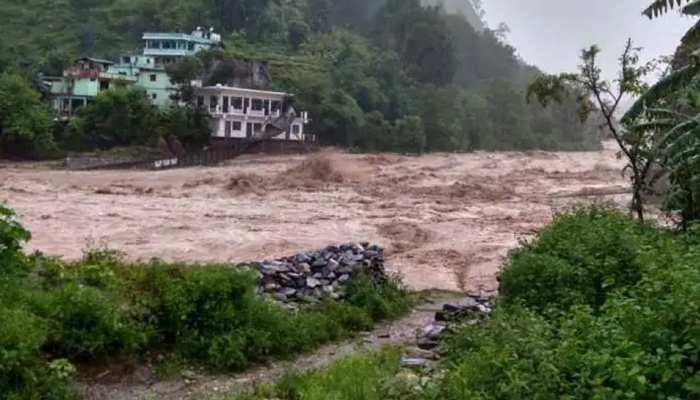 उत्तराखंड में बाढ़ से आई तबाही पर लोक सभा में सवाल, गृह मंत्रालय ने दिया ये जवाब
