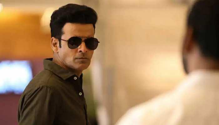 'भोंसले' को राष्ट्रीय फिल्म पुरस्कार मिलने पर मनोज बाजपेयी बोले-अवॉर्ड सिर्फ मेरे लिए नहीं बल्कि...