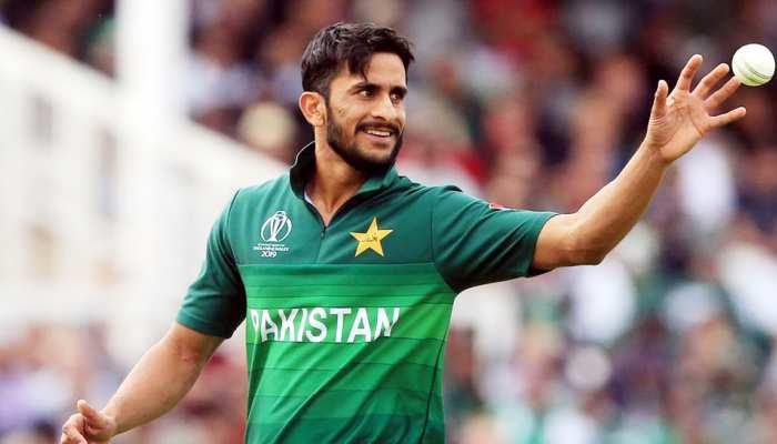 PAK गेंदबाज Hasan Ali के हुए दो-दो COVID 19 टेस्ट, सामने आई ये रिपोर्ट