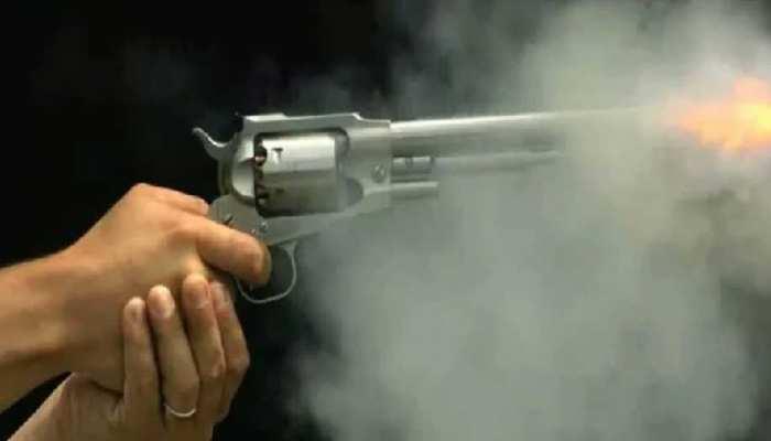 जाफरपुर फौजी हत्याकांड में पुलिस के हाथ लगा बड़ा सुराग, CCTV में कैद हुई पूरी घटना