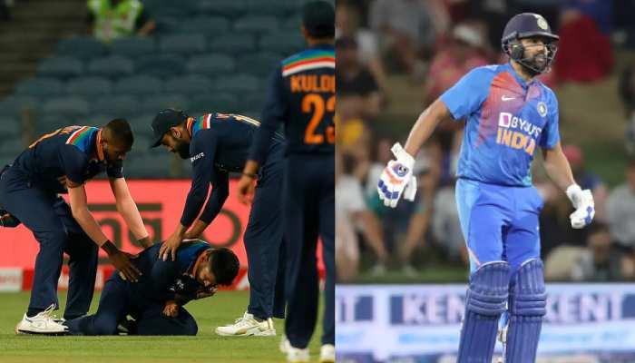 INDvsENG ODI: टीम इंडिया को बड़ा झटका, श्रेयस अय्यर और रोहित शर्मा हो सकते हैं पूरी सीरीज से बाहर