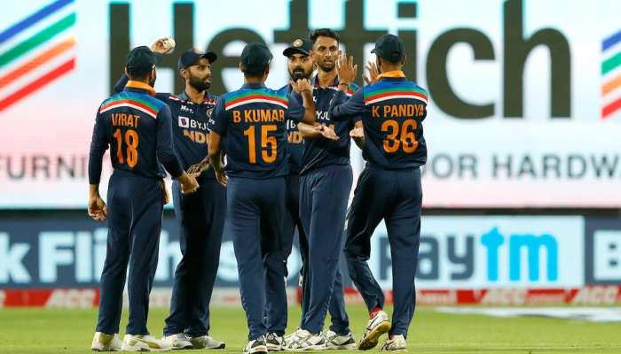 India Vs England 1st ODI: भारत ने इंग्लैंड को पहले वनडे में दी 66 रनों से शिकस्त