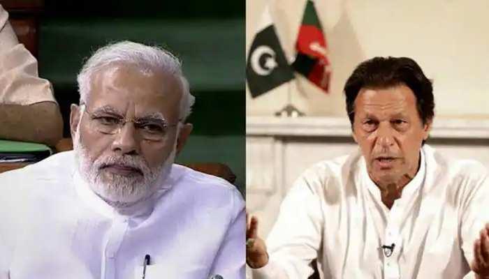 PM मोदी ने पाक नेशनल-डे पर लिखा इमरान खान को पत्र, दीये नसीहत