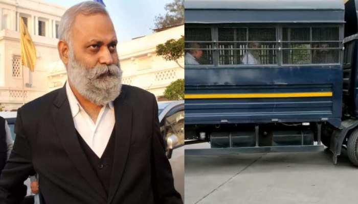 एम्स मारपीट केस: AAP विधायक सोमनाथ भारती गए जेल, 2 साल कैद की सजा बरकरार