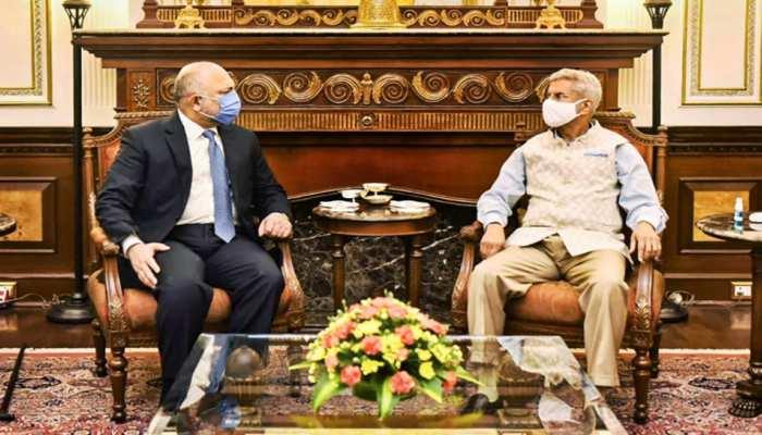 Peace Process में India की बड़ी भूमिका चाहता है Afghanistan, विदेश मंत्री Haneef Atmar ने मांगा समर्थन
