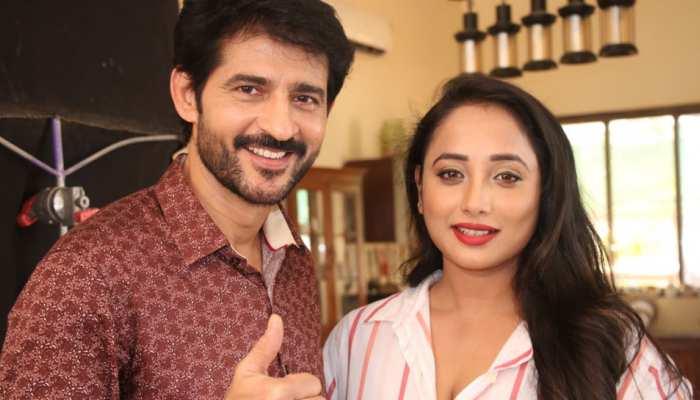 बिग बॉस फेम Hiten Tejwani के साथ Rani Chatterjee कर रही हैं 'वो पहला प्यार'