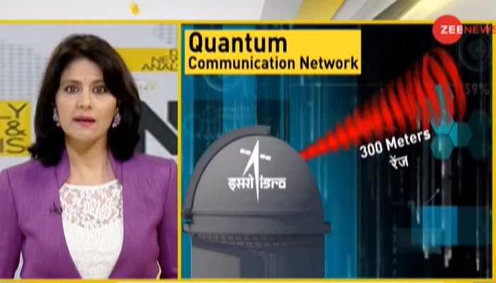 DNA ANALYSIS: Cyber Attack को रोकने वाला ISRO का नया आविष्कार, जानें कैसे सुरक्षित करेगा आपका Data