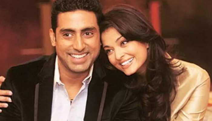 Abhishek Bachchan से यूजर बोला- Aishwarya के लायक नहीं, मिला मजेदार जवाब