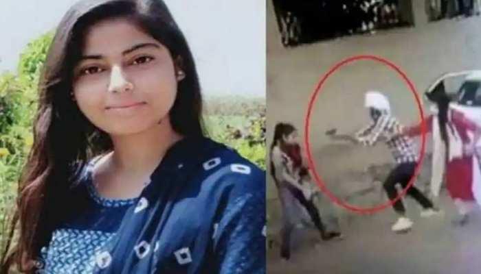 निकिता तोमर हत्याकांड: आरोपी तौसीफ और रेहान दोषी करार