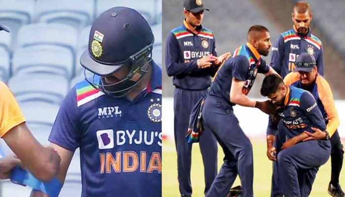 IND vs ENG: दूसरे मैच से पहले Team India को दो बड़े झटके, Rohit Sharma और Shreyas Iyer हुए बाहर