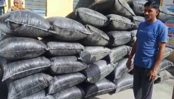 Udaipur News : Firing के बीच 5 KM तक पीछा कर पुलिस ने पकड़ा 15 लाख का डोडा चूरा