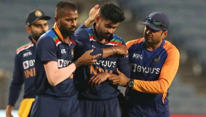दिल्ली कैपिटल्स से बाहर हुए कप्तान श्रेयस अय्यर, जानिए किसको मिल सकती है टीम की कमान