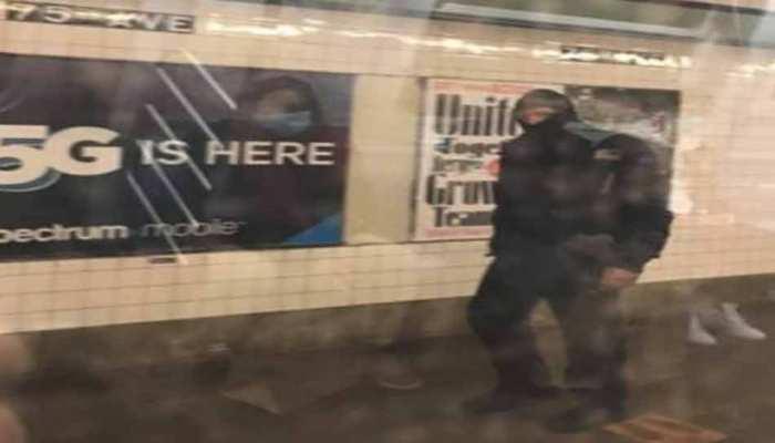 US: न्यूयॉर्क की ट्रेन में शर्मनाक हरकत, गोरे ने खुलेआम किया एशियाई महिला पर पेशाब