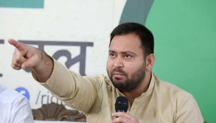 हम BJP के लोग नहीं हैं जो लाठी डंडे से डर जाएं, लड़ाई चलती रहेगी: तेजस्वी यादव