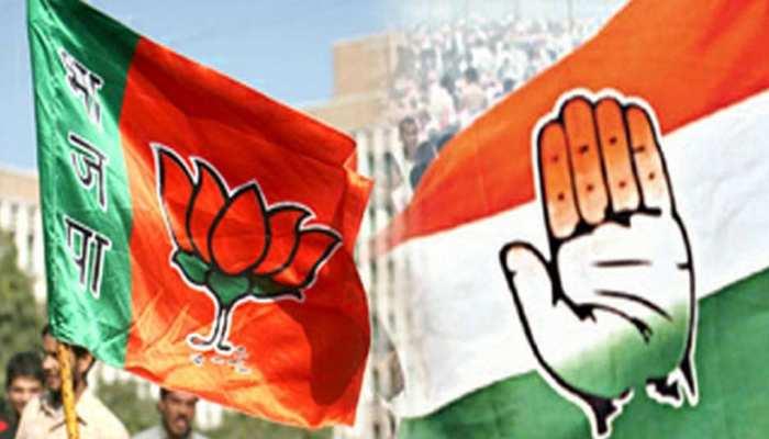 कांग्रेस, बीजेपी किसान मोर्चा के नेता को बता रही चमत्कारिक पुरुष, जानिए क्या है इसकी वजह?