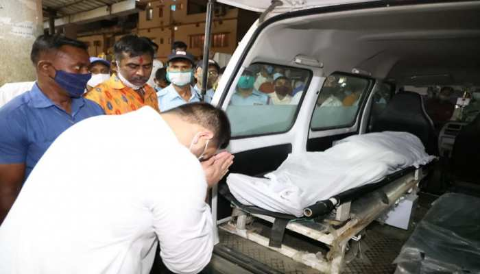 Bihar: लालू के बड़े भाई महावीर यादव का हुआ निधन, IGIMS में चल रहा था इलाज