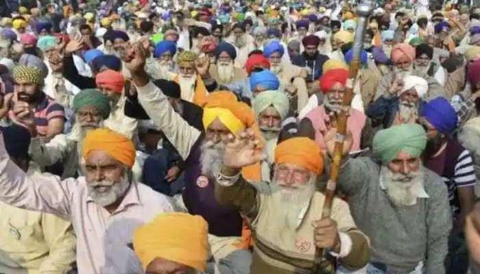 Farmers Protest: किसानों का भारत बंद, नेशनल हाइवे 9, 24 से न निकलें नहीं तो होंगे परेशान