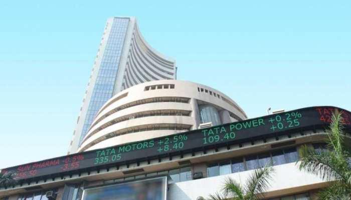 शेयर बाजार में लौटी रिकवरी, Sensex 450 अंकों से ज्यादा चढ़ा, ऑटो, मेटल में जमकर खरीदारी