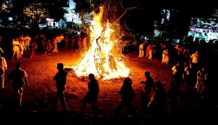 Holika Dahan ke Upay: नजर दोष हो या लंबे समय से कोई बीमारी, होलिका दहन पर करें ये उपाय