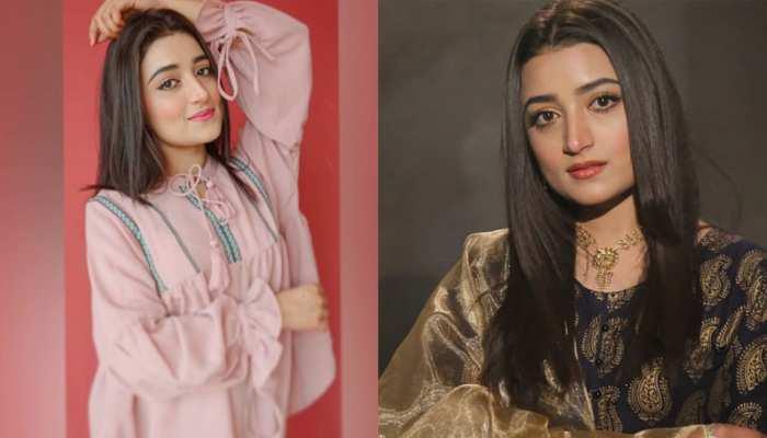 अभिनेत्री Saba Bukhari ने उजागर की TV Industry की सच्चाई, डायरेक्टर्स पर लगाए Casting Couch के आरोप