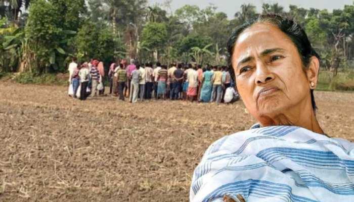 ग्राउंड रिपोर्ट: बांग्लादेश बॉर्डर से सटे गांव के किसानों के लिए भारी पड़ रहा है ये सुरक्षा प्रोटोकॉल