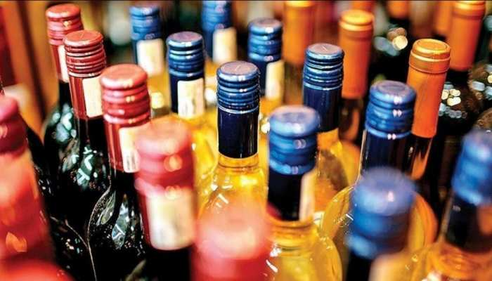 Jharkhand में Dry Day को लेकर किया गया बदलाव, कुछ जगह खुली रहेंगी शराब की दुकानें