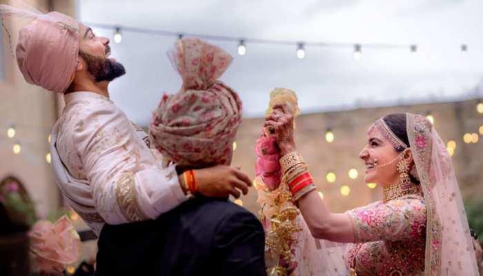 #FlashbackFriday: जब Virat Kohli ने Anushka Sharma को दिया 1 करोड़ का Wedding Gift