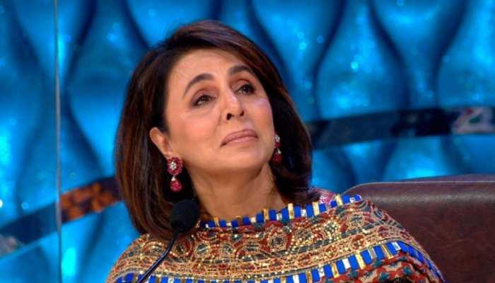 Rishi Kapoor ने सात समंदर पार टेलीग्राम भेज Neetu Kapoor से किया था इजहार-ए-इश्क