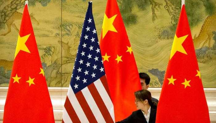 China की बाइडेन प्रशासन को दो टूक, कहा- पहले अपनी गिरेबां में झांककर देखे USA