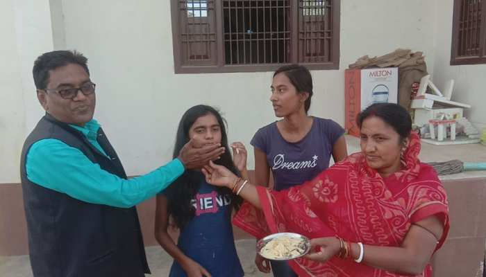 Bihar Intermediate Result 2021: बहनों ने रचा इतिहास, बड़ी के बाद छोटी भी बनी स्टेट टॉपर
