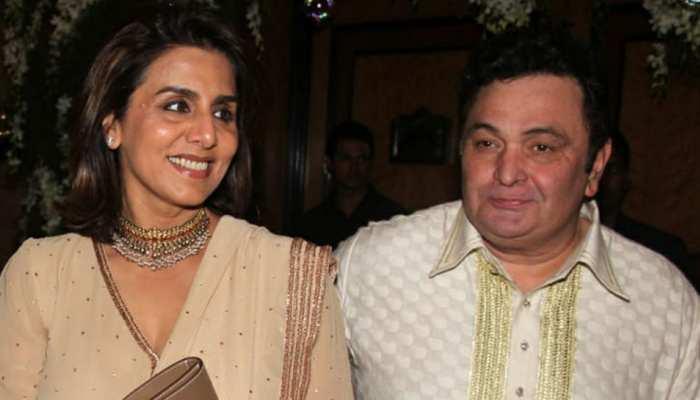 जब Rishi Kapoor लड़कियों को इंप्रेस करने में लेते थे Neetu Kapoor की मदद, जानिए मजेदार किस्सा